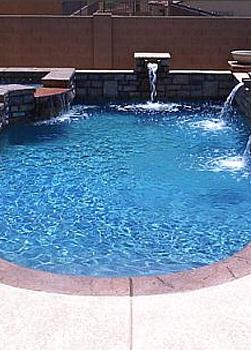 Pool Leak Vinyl Liner Repair And Pool Leak Pipe Detection